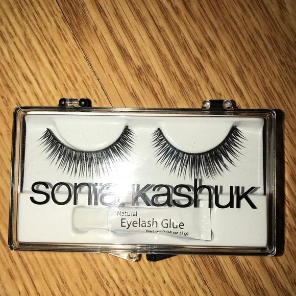 Sonia Kashuk Makeup Eyelashes Poshmark